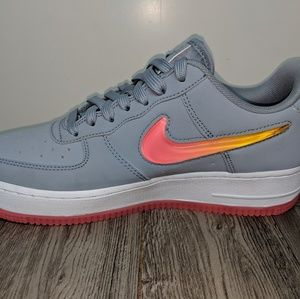 Nike Air Force 1 Low '07 Premium 2 Obsidian Mist NWT